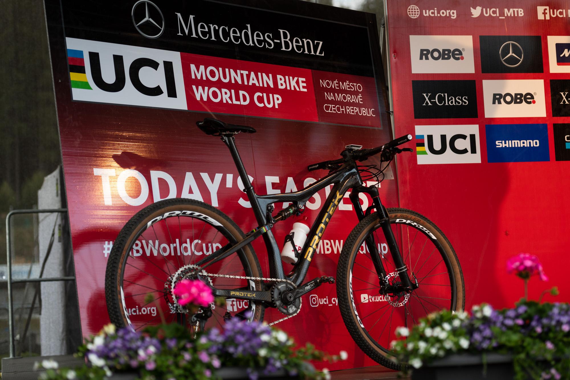 Las bicis Protek llegan a España de la mano de Bikesur Sport