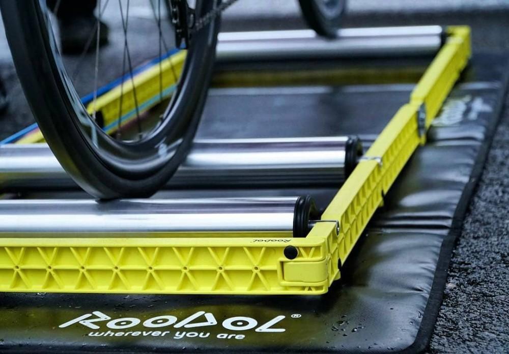Bikesur Sport será el nuevo distribuidor para los productos de RooDol en España y Portugal